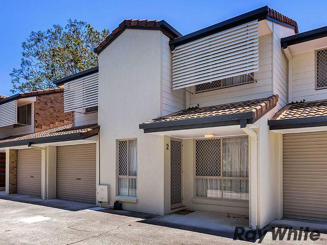 2/60 Barron Street, Gordon Park QLD 4031