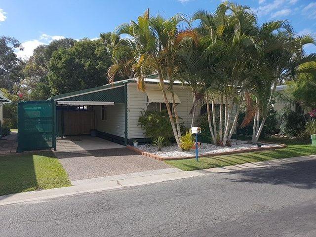 House 45, 208 Elizabeth Street, Urangan QLD 4655