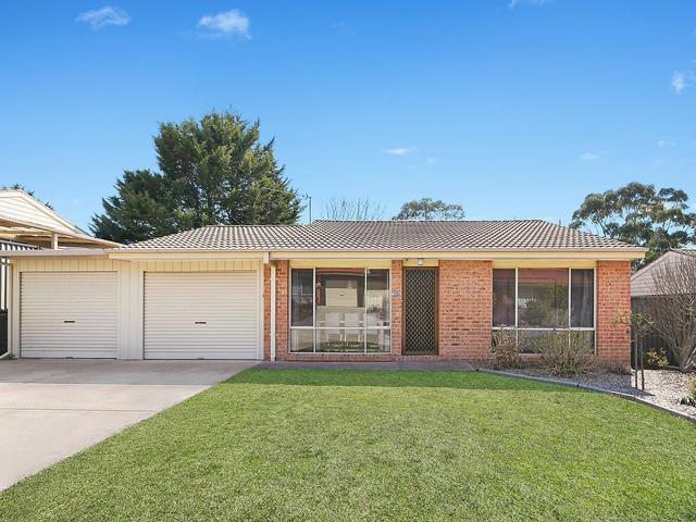 12/67 Ern Florence Crescent, Theodore ACT 2905
