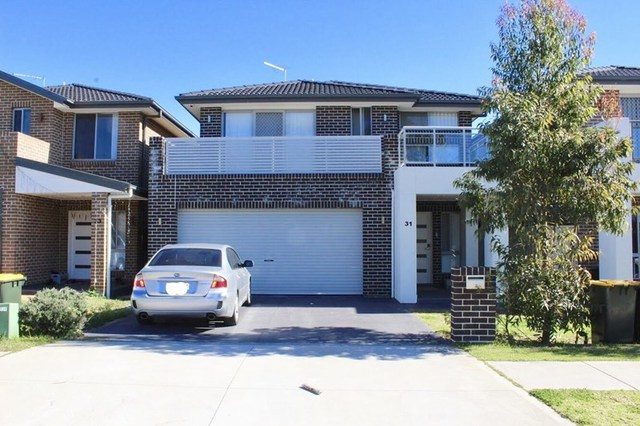 31 Victoria  Road, Rooty Hill NSW 2766