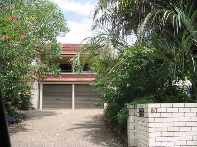 87 Anthony Street, Ascot QLD 4007