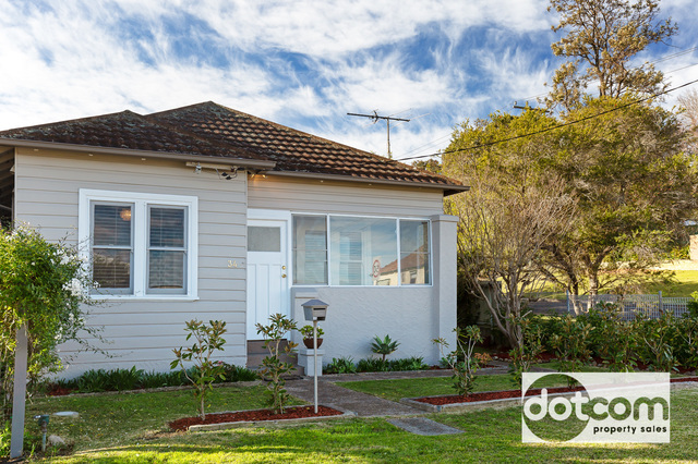 34 Fifth Street, North Lambton NSW 2299