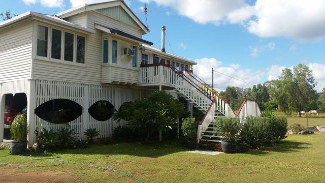 Lot 24 Suttor Developmental Rd, Nebo QLD 4742