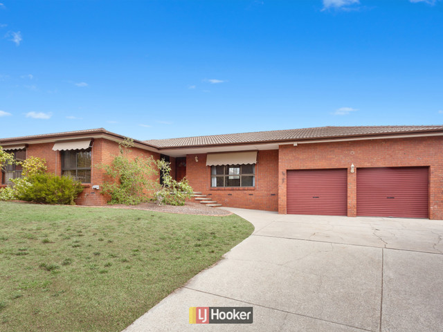 7 Southern Close, Chisholm ACT 2905
