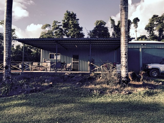 938 Tully Gorge Road, QLD 4854