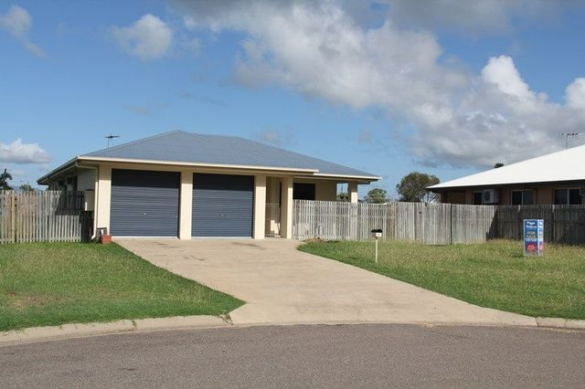 12 Amy Court, Kelso QLD 4815