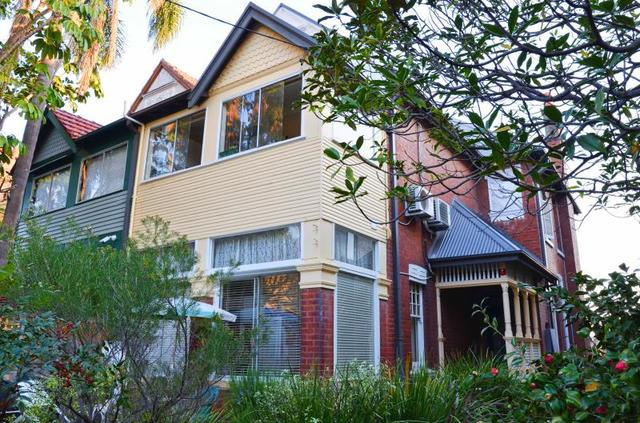 2/260 Glebe Point Rd, Glebe NSW 2037