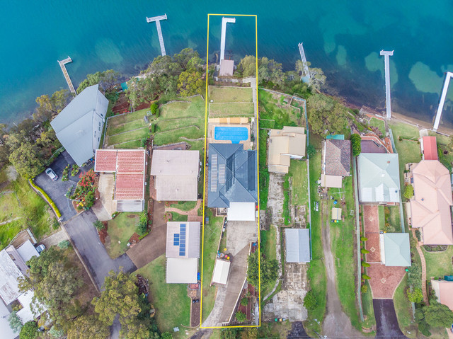 153 Fishing Point Road, Fishing Point NSW 2283