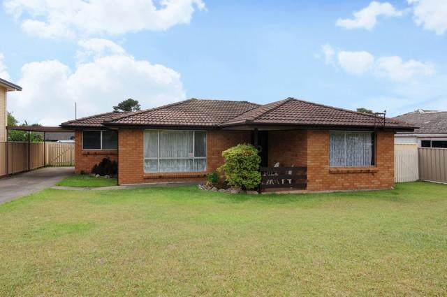 21 Allison Avenue, NSW 2541