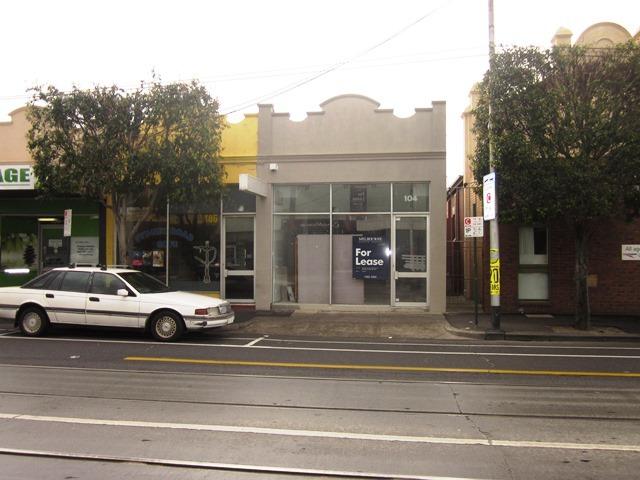 104 Sydney Road, Coburg VIC 3058