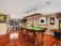 Rumpus or Games Room with built in Bar Fridge