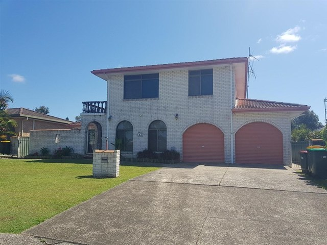 31 Illingari Circuit, Taree NSW 2430