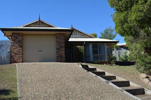 18 Kayser Court, Darling Heights QLD 4350