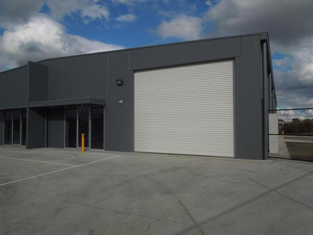 Shed 1, 17 Villiers Drive, Wendouree VIC 3355