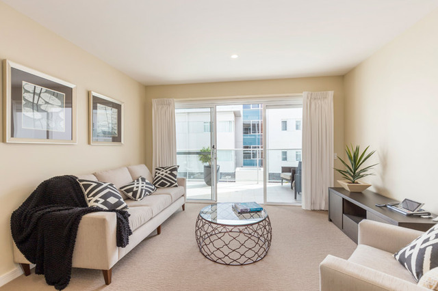 The Central by Goodwin - 1 Bedroom Apartment, Crace ACT 2911