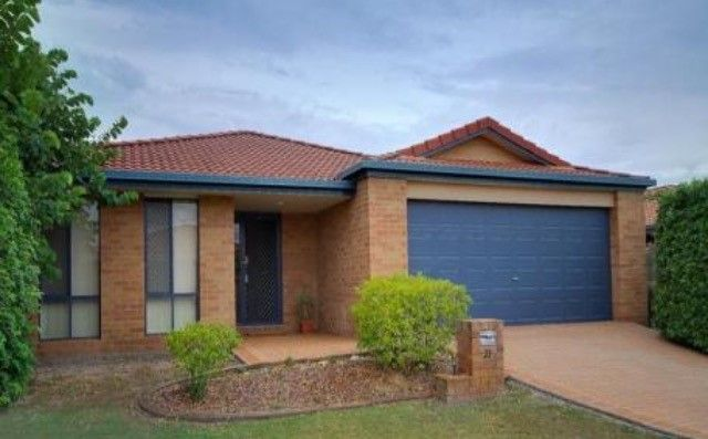 21 Groves Crescent, QLD 4034