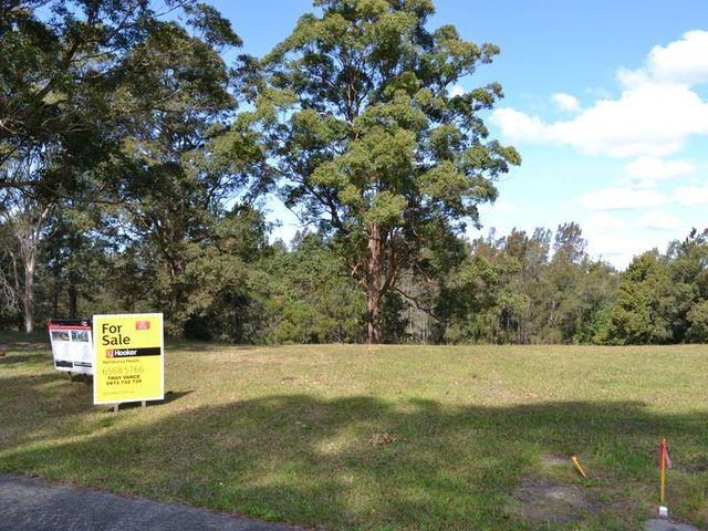 Lot 8 Rosemary Gardens, Macksville NSW 2447