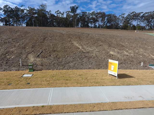 Lot 314 Brooke Way, NSW 2536