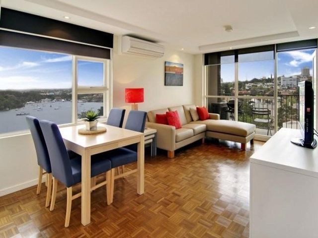 L10/2-4 East Crescent Street, NSW 2060
