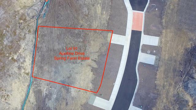 Lot 91 Spring Farm Estate, Kingston TAS 7050