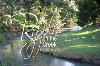 602 Grady Creek Road Kyogle NSW 2474