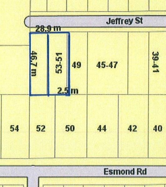 51 & 53 Jeffrey Street, Port Pirie SA 5540