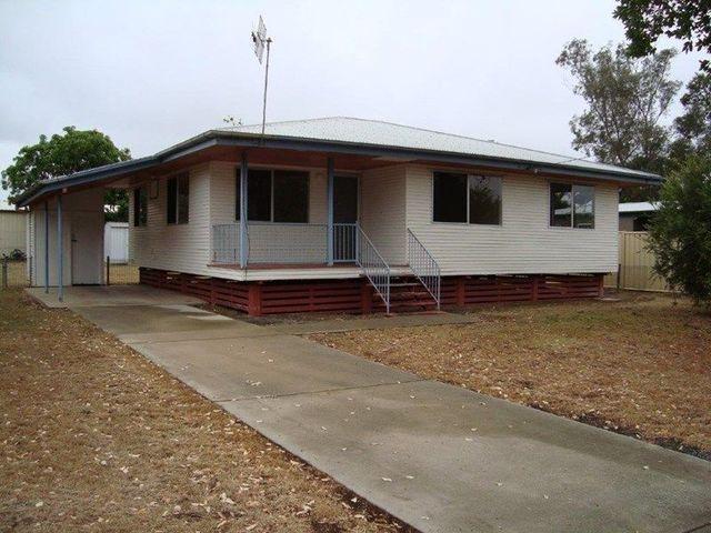8 Perry Street, Dysart QLD 4745