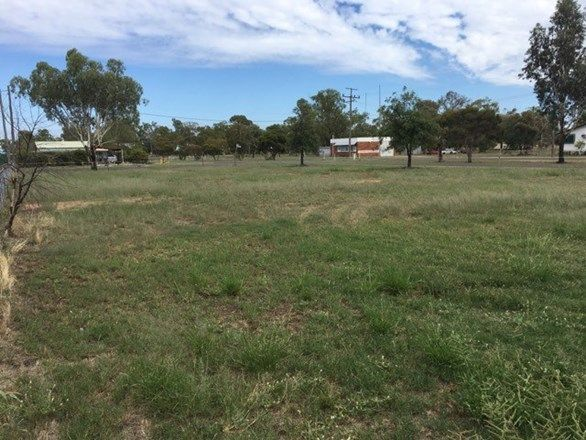 LOT 501 Cnr Payne & Osler St, Meandarra QLD 4422