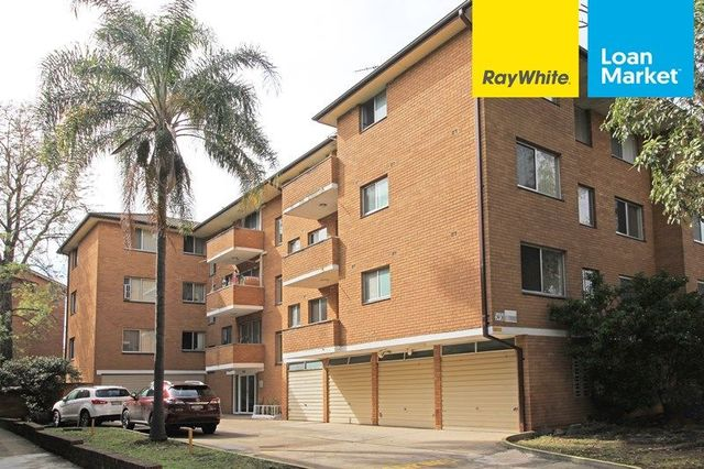 7/54 Castlereagh Street, Liverpool NSW 2170