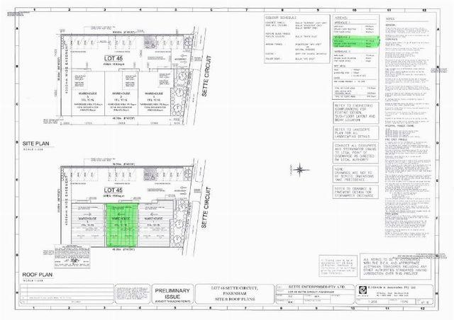 2/Lot 45 (No.12) Sette Circuit, Pakenham VIC 3810