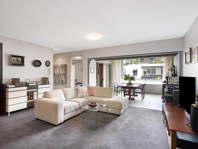 3305/1 Alexandra Drive, Camperdown NSW 2050