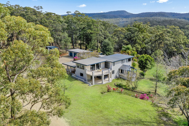 687A Croobyar Road, NSW 2538