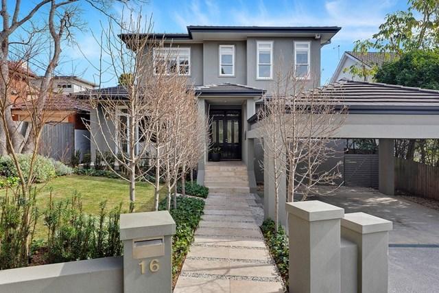16 Rutland Avenue, Castlecrag NSW 2068