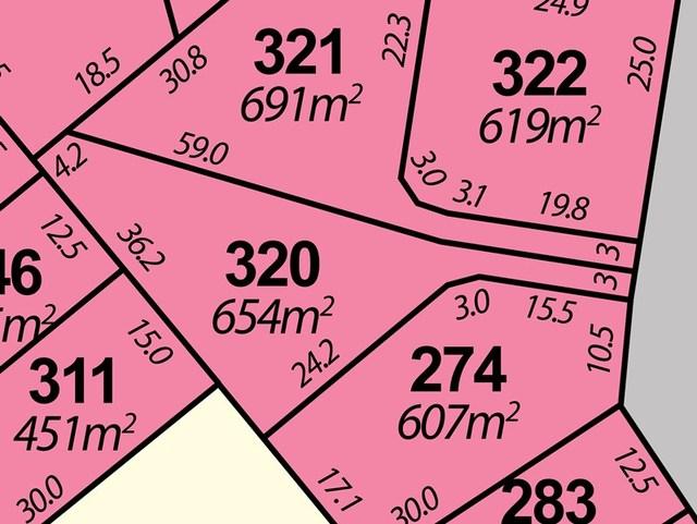 Lot 320 Pipeline Ave, Peregian Beach QLD 4573