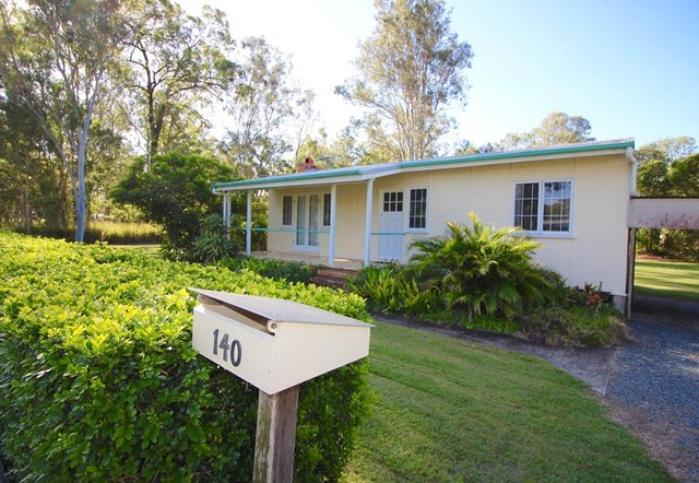 140 Molle Rd, Ransome QLD 4154