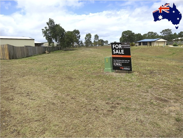 59 Bland Street, Gracemere QLD 4702