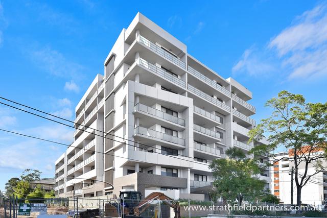 105/8 Smallwood Avenue, NSW 2140
