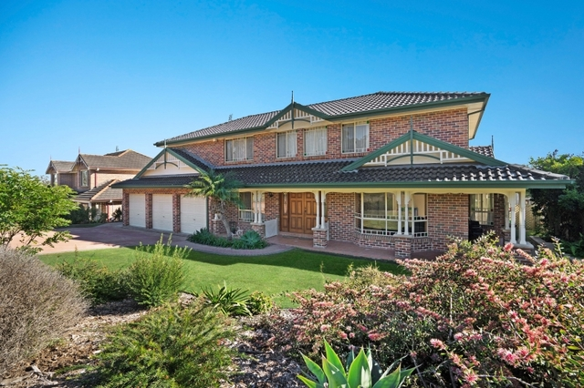 12 Hectors Hill Close, East Maitland NSW 2323