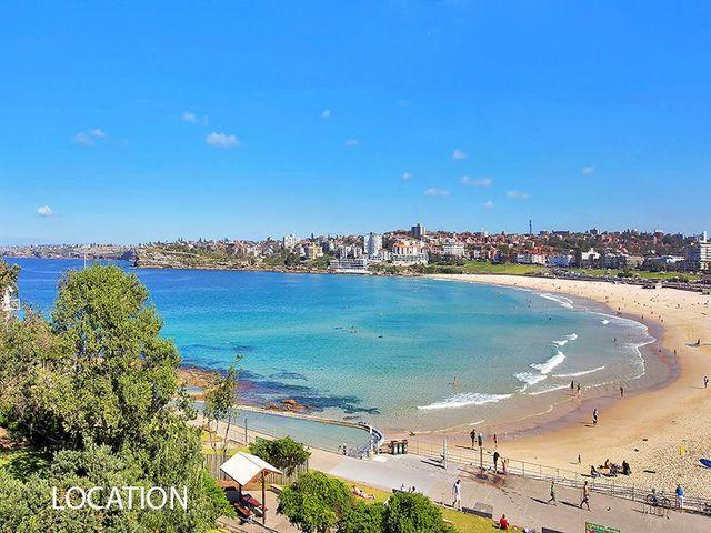 2/17 Sir Thomas Mitchell Road, Bondi Beach NSW 2026