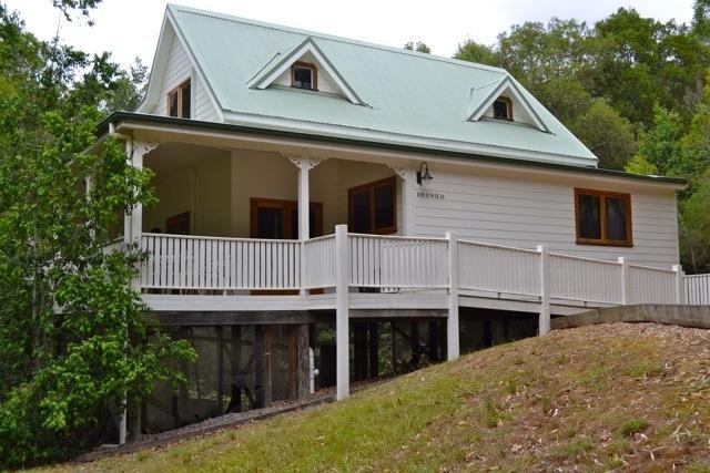 Chichester Dam Road, Bandon Grove NSW 2420