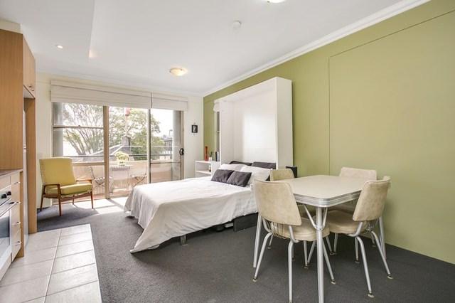 28/13 Ernest Street, Crows Nest NSW 2065