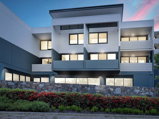 44/65 Constitution Avenue, Campbell ACT 2612