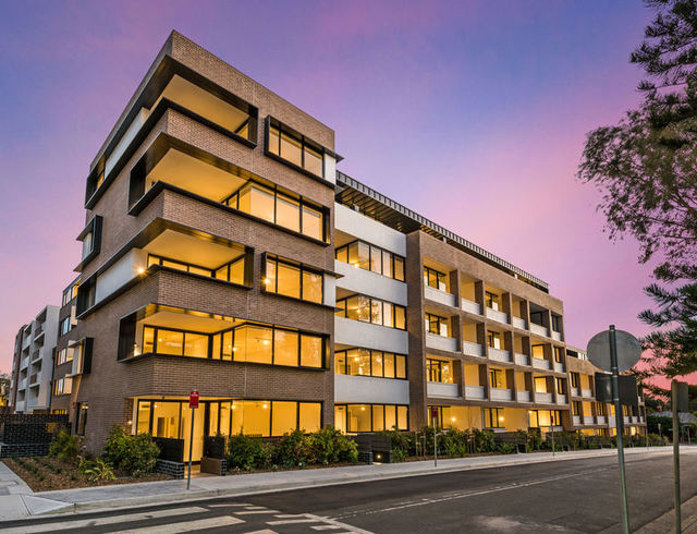 602/7 Conder  Street, Burwood NSW 2134
