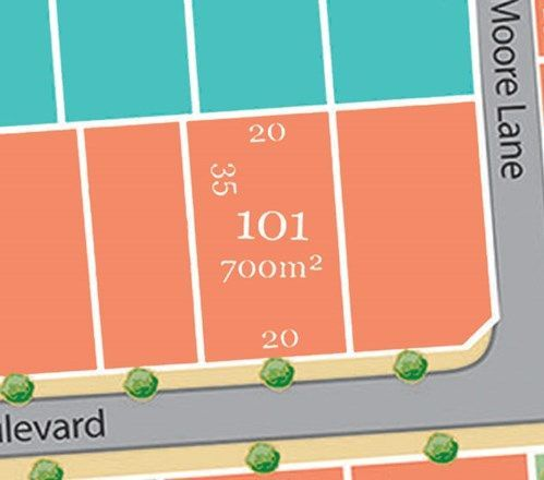 Lot 101 Pedler Boulevard, SA 5372