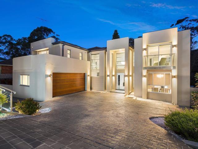 17 Marie Dodd Crescent, Blakehurst NSW 2221