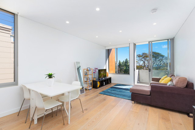 203A/91-93 Old South Head Road, Bondi Junction NSW 2022
