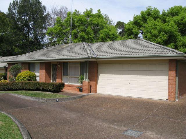 5/29 Turrama Street, Wallsend NSW 2287