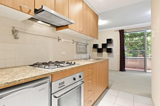 12/13 Ernest Street, Crows Nest NSW 2065
