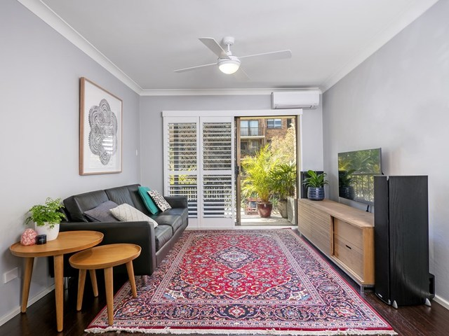 180/392 Jones Street, Ultimo NSW 2007