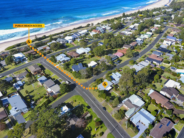 47 Lockhart Avenue, Mollymook NSW 2539